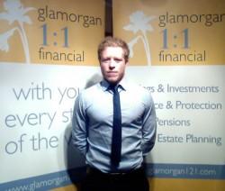 Gareth Kelland: Joining the business